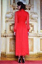 MD Anne veil dress