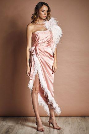 Carole dress