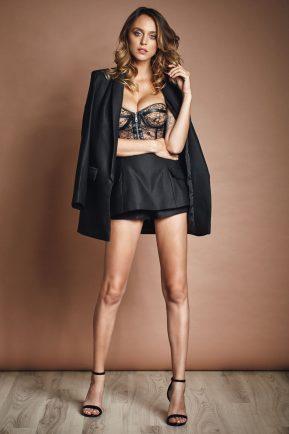 Cindy pant-skirt